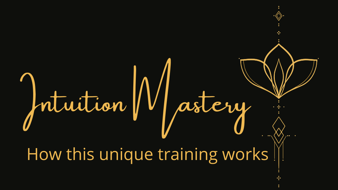 Intuition Mastery